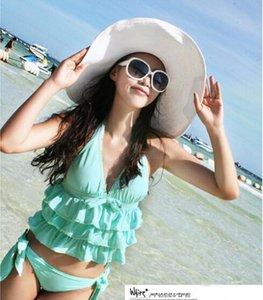 Eğlence Turuncu Yaz Kadınlar Katlanabilir Geniş Geniş Brim Beach Sun Hat Straw Plaj Cap İçin Bayanlar Şık Şapka Kız Tatil Tur Şapka