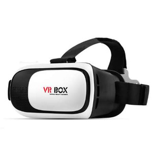 الإصدار 2.0 من Google Cardboard VR II. نظارة الواقع الافتراضي ثلاثية الأبعاد