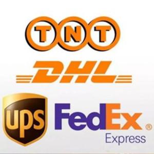 Enlace de pago especial para Epress DHL UPS o CUSTOM EXTRA Diferencia de precio Maquillaje Ajuste de gastos de envío Costo expreso adicional Costo del producto
