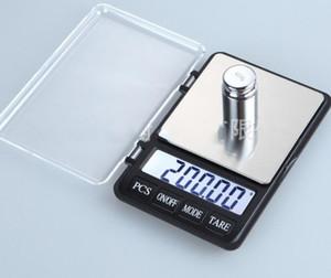 600g 0,01 Balança Digital mini portáteis LCD Eletrônico Scales Jóias peso Pesando Diamante Pocket escalas 100PCS frete grátis Atacado