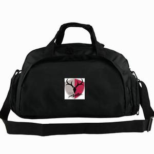 Borsone Antlers Kashima club tote Japan Football 2 way use zaino Borsa da calcio bagaglio Sport spalla borsone Imbracatura da viaggio all'aperto