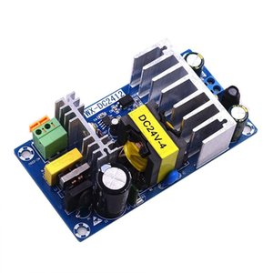 24V 4A-6A Alimentatore switching 150W AC DC Modulo di alimentazione industriale ad alta potenza