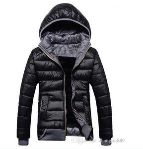 Gros-2018 nouvelle marque nk femmes Parkas modèles féminins sport manteau plus velours vers le bas de la veste d'hiver à capuche femmes veste chaude