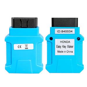혼다 / 아큐라 1999-2022에 대한 Honda 키 프로그래머 지원 EasyKeyMaker 모든 키 손실 포함