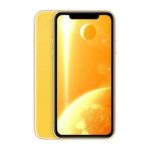 Goophone 10plus 11 mais max Android celulares 1GB RAM 4GB / 8GB / 16GB ROM MTk6580 face ID Smartphones Mostrar 4GB / 256GB Desbloqueado