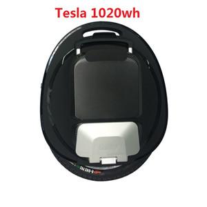 GOTWAY 테 슬러 2 16 인치 전기 자전거 타다 균형 자동차 하나 하나 바퀴 스쿠터 2000W 모터 수명 60-80km, 속도 55kmh의 +