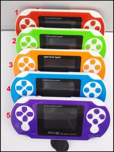 Date RS-10 Console de jeu vidéo 8 bits 2,5 pouces couleur TFT LCD écran Portable jeu de poche Player Tetris jeu pour enfants