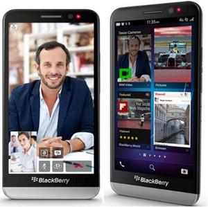 Original Unlocked Blackberry Z30 5.0 Inch Touchscreen Dual Core 2GB RAM 16GB ROM Wifi GPS Bluetooth refurbished Cellphones