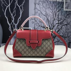 Роскошные дамы сумка оригинальный полный кожаный материал изысканный ручной работы сумка текстура очень высокого класса любой стиль одежды
