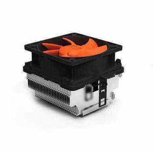 Ventola CPU dissipatore di calore del CPU del computer di raffreddamento del ventilatore del radiatore Super Silent Ventola CPU Cooler for 775 AMD AM3