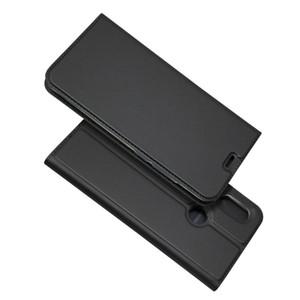 Invólucro redmi note 6 case suave skins capa de couro flip case para xiaomi redmi note6 pro casos de telefone coque
