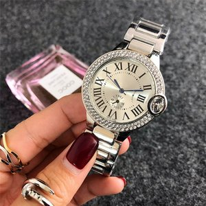 Montre de luxe top fashion brand Ladies dress designer new bag digital dial diamond watch orologi da donna di lusso bracciale in argento orologio al quarzo
