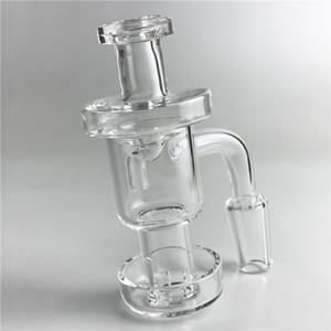 10mm 14mm Quartz Terp Vacuum Banger Nail Hookah Carb Cap Dabber 25mm Bucket 30mm Bottom Domeless Up Oil Nails Smoking Water Pipes