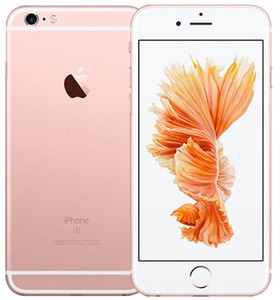 IPhone di Apple originale 6S Plus senza Finger Print 5,5 pollici 16GB Dual Core iOS 9 ricondizionato telefono sbloccato