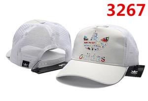 Berretto da baseball Moda Uomo Donna Outdoor Designer di marca Sport G Mesh Caps Hip Hop bone Snapback regolabili Cool Pattern Hats Nuovo Truck Hat9