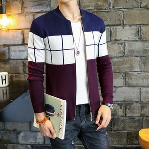 Cheap wholesale 2018 new Autumn Winter Hot selling men fashion casual warm nice Sweater