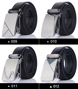 Mens Strap Belts For Buckle Leather Male Top Business Designer Men Belts Belts Quality Girdle Automatic For Jeans Vqqbq