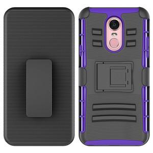 Чехол для телефона для LG Stylo 4 K30 MOTO G6 play Клип Чехол Kickstand Cool Combo Кобура Зажим для ремня Защитная крышка телефона Defender