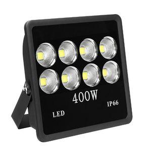 400 Watt Super Bright Outdoor ad alta potenza LED Flood Light con apparecchio Daylight bianco IP66 impermeabile 35000lum 85V-265V AC LLFA