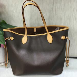 DHL libera la nave nuovi donne di alta qualità oxizding vera borsa neverFs pelle con corrispondenti sacchetto Large Tote donne della borsa sacchetto di acquisto