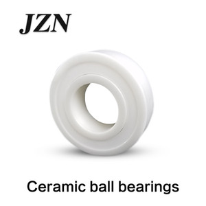 Free shipping 6900 6901 6902 6903 6904 6905 6906 CE double sided sealed ceramic bearings bearings with seals (dust cover) of