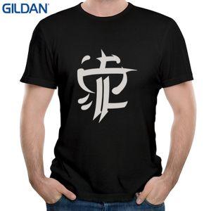 Descuento al por mayor Tee Shirt Hipster Harajuku Marca Ropa T shirt Hombres Strapping Young Lad Detox T Shirt
