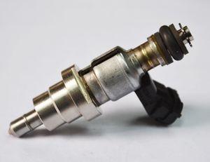 Original injetor de combustível injector bocal 23250-28030 2320928030 se encaixa RAV4 Avensis 2.0L 1AZ 2AZ