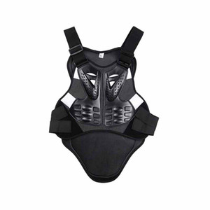 1Pcs Мужская мотоцикл Body Armor Vest Jacket Anti-Fall Spine Chest Protection Riding Running Gear Chest Back Spine Protector j2