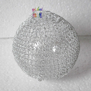 Aluminum glass lampshade for ceiling pendant lamp, please send us message if you want other size or colors