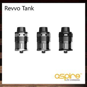 Aspire Revvo Tank 3.6ml Nova ARC Coil Aspire Radial Coil Tecnologia Atomizador Com Nova Tampa Protetora Adicionada 100% Original