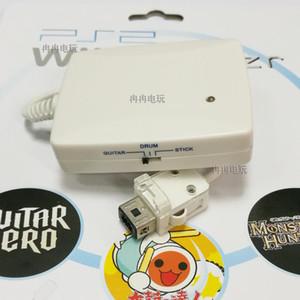 Gamepad Controller Converter Adapter Cable para PS2 a para Nintendo para conectores de puerto Wii envío gratis Envío gratis