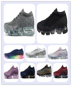 Maxes 2018 Zapatillas de running para hombre Moda deportiva de atletismo Calzado deportivo Corss para caminar Senderismo Correr Zapatos al aire libre zapatillas de deporte entrenador con caja