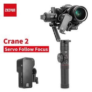 الجملة Zhiyun مسؤول كرين 2 ملحق مضاعفات اتبع التركيز لجميع كاميرا كانون نيكون سوني DSLR مع Zhiyun Handeld Gimbal
