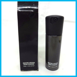 NEW Hot Face Prep + Prime Moisture Infusion Serum Hydratant Primer 50ml Foundation Top Quality DHL Free