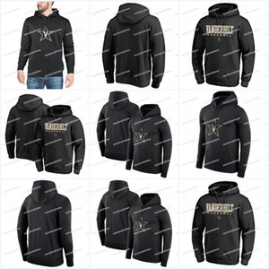 Vanderbilt Commodores Fanatics Marque True Sport Baseball Pull Sweat à capuche Vanderbilt Commodores Performance Hockey Hockey Sweatshirts