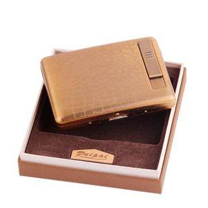 Metal flip, kişiselleştirilmiş yaratıcı hediye, sigaralık, yeni ürün