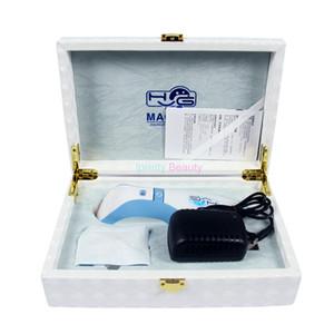 Plasma-Pen-Nadeln Tragbare Laser-Plasmage-Pen Augenlidstraffung Falten-Hautlifting Spot Mole Remover Beauty Machine