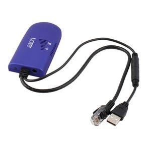 FreeShipping Беспроводной мостовой кабель Преобразование RJ45 Ethernet Port в беспроводной / Wi-Fi