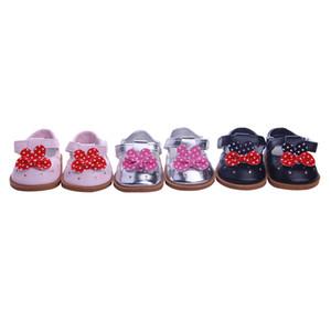 """Разные стили обуви Кукла Обувь для подгонки 18 """"American Girl doll, 43cm Baby Born zapf Кукла Аксессуары Обувь"""