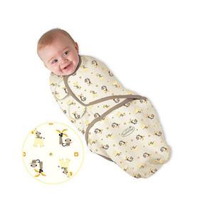 신생아 얇은 아기 포장 봉투 싸는 단단히 싸는 나 수면 가방 Sleepsack parisarc Swaddleme 여름면 유아