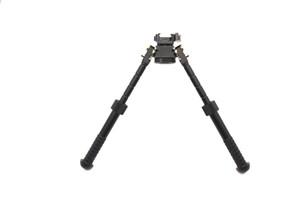 BT10-LW17 V8 Atlas Bipod 360-degree Adjustable Legs Precision Bipod For AR15 Adapter Mount
