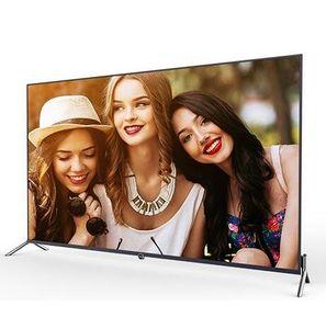 تشانغهونغ 65 بوصة Q5T 4K الترا HD CHiQ HDR البصرية بلو راي الذكاء الاصطناعي صوت تلفزيون LCD 55 بوصة 55Q5T الصعب الشاشة