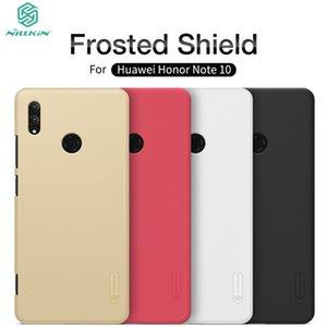 """도매 HUAWEI Honor Note 10 6.95 """"NILLKIN Super Frosted Shield 매트 하드 백 케이스 HUAWEI Honor Note10"""