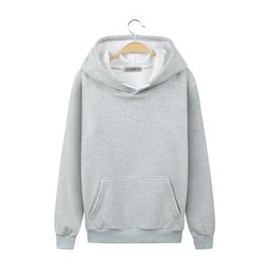 New Men's Winter Warm Hoodie Hooded Sweatshirt Coat Jacket Outwear Pullover Sweater Sportswear Men's Pullover Club Hoodie
