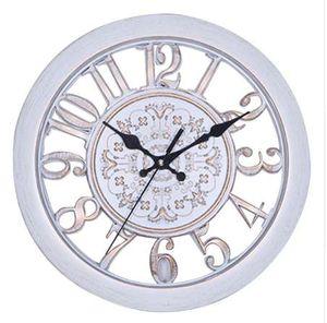 VENTA CALIENTE de Pared Wall Saati Vintage Digital Wall Clocks