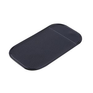 For Mobile Phone Car Accessories Car Anti-slip Mat Sticky Pad Silica Gel Magic Sticky Pad Holder Anti Slip Mat