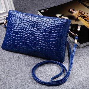 Heißer Verkauf Schultertasche Frauen Neue Berühmte Marken Flut Damen Kleine Tasche Messenger Mini Taschen Schulter Kreuz Körper Paket Münze Mädchen Handtasche