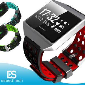 CK12 Smart Watch Fitness Tracker Druckherzfrequenzmesser Sport Activity Wasserdichte Pedometer Armband für Android