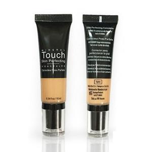 Younique líquido Foundation Mineral toque de pele Aperfeiçoamento Corretivo Creme BB Creme Natural maquiagem cara Cosméticos 10 Cores grátis DHL