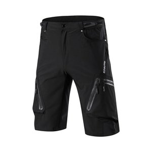 Summer Fast Drying Motion Shorts Outdoor Man Fashion Mountain Bike Pants Breathable Sports Wear High Quality 70at Ww